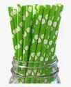 8mm Paper Straw