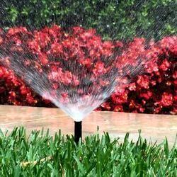 I 25 Popup Sprinkler