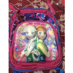 Barbie Printed Bag