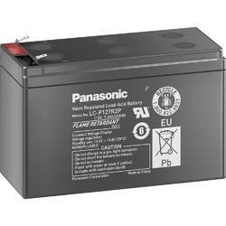 LC-P127R2P Panasonic UPS Battery