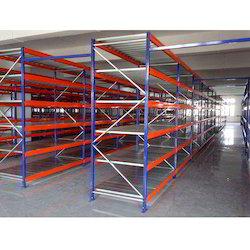 Metal Heavy Duty Racks, for Warehouse, Industries