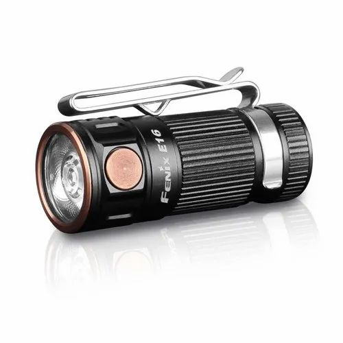 Led Lights Shop In Hyderabad: Fenix E Series LED Torch In India