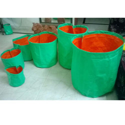 Terreace Gardening Grow Bags