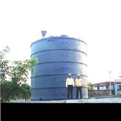 Durable Chemical & Acid Storage Tanks