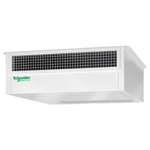 White And Black Uniflair SP Air Conditioners   ID: 19719257597