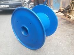 Metal Spools Din 630