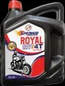 Royal Four Stroke Motorcycle Engine Oil