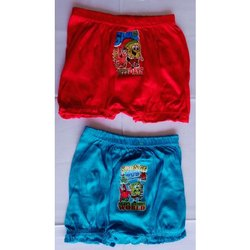 Kids Girl Cotton Panties