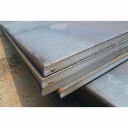 S355J2W Steel Plate