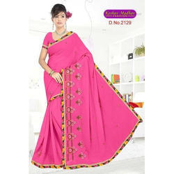 Casual Wear Designer Saree