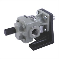 Lube Oil Transfer Pump