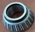 Mercedes Benz Truck Wheel Bearing Cir1010-1, Weight: 0.850 Gms