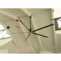 Industrial Heavy Duty HVLS Fan