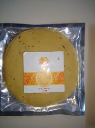 Round Moong Dal Papad