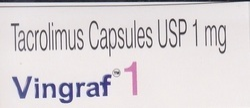 Vingraf Capsules 1 mg