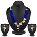 Pr Fashion Launched Very Pretty Designer Necklace Set