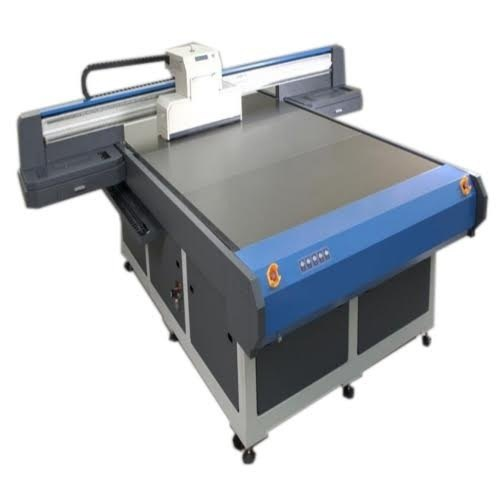 Rico gen Ultraviolet Printing Machine, Model/Type: 1325