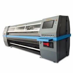 Vinyl Eco Solvent Machines