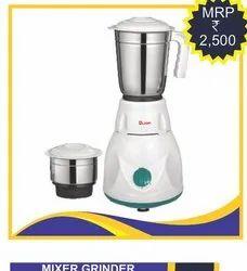 QUBA Mixer Grinder Mg 98, 300 W - 500 W