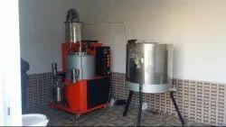 Honey Processing Plant.