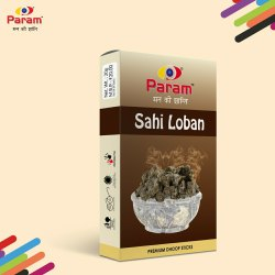 Sahi Loban Dhoop Sticks