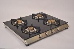 Surya Care Four Burner Cook Top