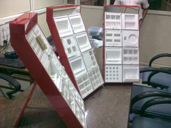 Cosmetic Display Stands