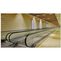 High Speed Moving Walkway