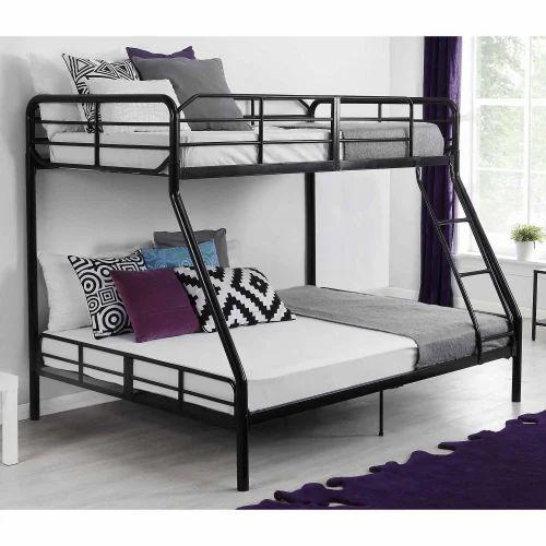Double Bunk Bed At Rs 16500 Piece Dhatu Ka Shayan Palang