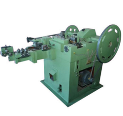 Iron Wire Nail Polishing Machine