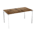 Rectangle Office Table