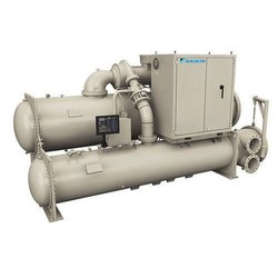 Daikin Industrial Chiller