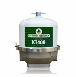 KT 400 Centrifugal Oil Filter