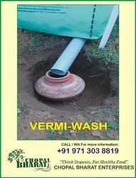 Vermi-Wash (Plant Growth Liquid), For Agriculture, Packaging Size: 5 Ltr