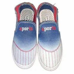 Deepax Casual Wear Kids Loafer Shoes