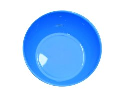 Mehul Small Plastic Bowl Set - Blue for Hotel