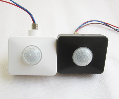 Pir Outdoor Motion Sensor Switch Ip65, Outdoor Remote Motion Light Switch