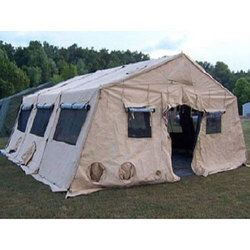 Military Tent, 5 To 10m