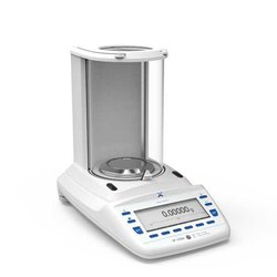 Dual Range Semi Micro Balance