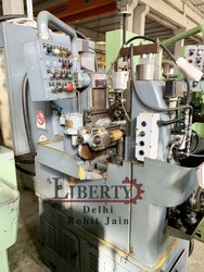CIMA Gear Hobbing Machine