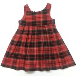kids Girls Modern Dress