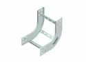 Vertical Inner Bend for Ladder Cable Tray (Radius Type)