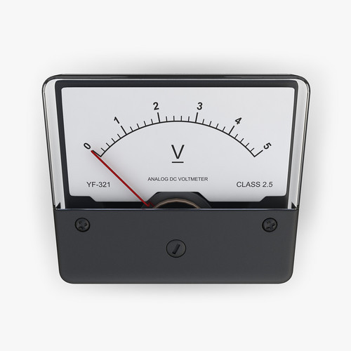 Image result for voltmeter pictures