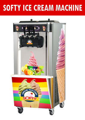 Double flavour softy ice cream machine at rs 79000 box softy double flavour softy ice cream machine ccuart Image collections
