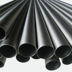 JIndal Mild Steel MS Pipe, Round