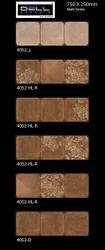 Matt Series Tiles