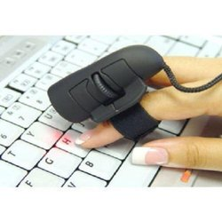 Finger Optical 3d Computer Laptop Desktop Mouse