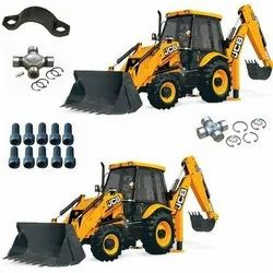 JCB UC Cross Parts 3CD 3DX Backhoe Loader