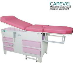 Carevel Deluxe Examination Couch