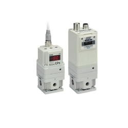 SMC Electronic Vacuum Regulator ITV